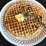 Ok waffle