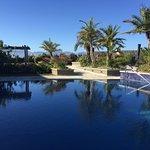 Oubaai Hotel Golf & Spa Resmi