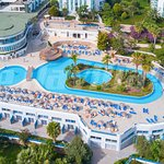 Photo de Bodrum Holiday Resort & Spa