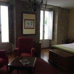 Foto de Hotel Virxe da Cerca
