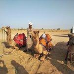 Foto di Jaisalmer Desert Camp