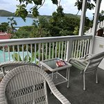 Foto de At Home In The Tropics Bed and Breakfast Inn