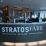 Photo of Stratosfare Restaurant & Bar