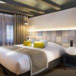 Hotel Colombier Suites