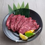 Best selection of Wagyu meat available.