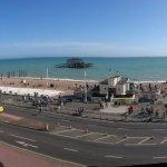 Foto de Holiday Inn Brighton - Seafront