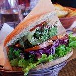 Public Bar & Vegan Kitchen Bled