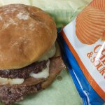 Burgers served inside October-March and Lakeside Memorial Day-Labor Day