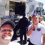 Team Lindey's Food Truck