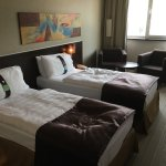 Foto de Holiday Inn Zilina