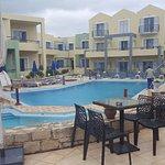 Foto de Hotel Bella Pais