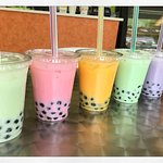 Bubble Tea!!