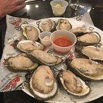 Regular (huge) Oysters