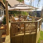 Our New Decking