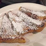 Halal French Toast