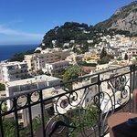Photo de Capri Tiberio Palace