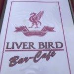 Photo de Liver Bird Cafe