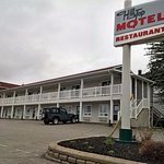 Photo de Hill Top Motel & Restaurant