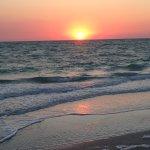 Zdjęcie A Beach Retreat