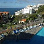 Foto de Raga Hotel