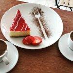 Patiska Coffee & Bakery