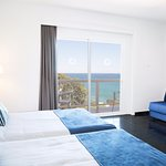 Superior room H·TOP Caleta Palace ****, Platja d'Aro, Costa Brava.