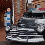 Foto de The Grand Canyon Inn