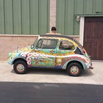 Cool Car.