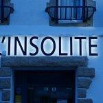 L'Insolite Photo