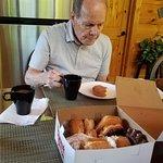 Grandpa and the box