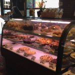 Pastry Case of Goodies!