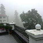 Foto di The Manu Maharani Hotel, Nainital