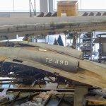 Horton HO-229 under reconstruction