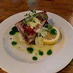 Foto di Blue Ball Restaurant
