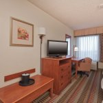 Hampton Inn Phoenix/Chandler ภาพถ่าย