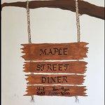 Foto de Maple Street Diner