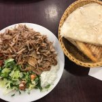 It's my first time to have Turkish food and  impressive. The staff is really kind, food is beyon