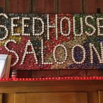 Seedhouse Saloon Touchet