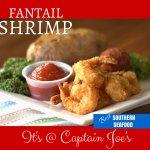 Fantail Shrimp