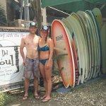 Photo de Del Soul Surf School