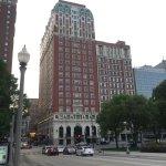 Renaissance Blackstone Chicago Hotel