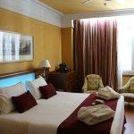Photo de Senator Gran Via 70 Spa Hotel