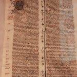 Photo of Scriptorial d'Avranches, musee des manuscrits du Mont Saint-Michel