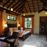 Photo de Sleeping Giant Lodge