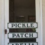 Foto de Pickle Patch Deli and Garden