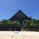 Foto de Shipwrecks Beach Villa