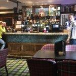 Photo de The Invercauld Arms Hotel