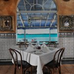 Indoor and outdoor waterfront dining. Lunch and dinner served daily.