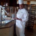 Foto di The Grand Plaza Hotel & Resort