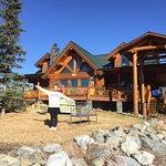 Foto de Matanuska Lodge